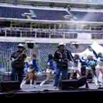 Cheerleaderki Dallas Cowboys