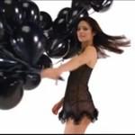 Miss Polonia w reklamie bielizny