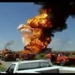 Potężne eksplozje - mix