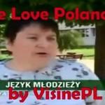 """""""Kochamy Polskę"""", czyli """"We Love Poland"""""""