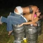 Pijane laski idą na całość!