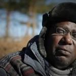 Pierwszy w Polsce czarnoskóry bezdomny