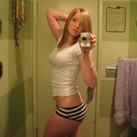 Przed lustrem - SEXY!