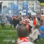 Polacy wpadli w piłkoszał - PARODIA