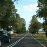Opel Corsa vs bus