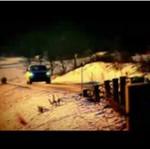 Top Gear - przegrany zjada żółty śnieg...