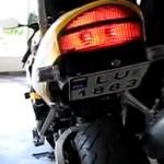Lubisz speedować na motocyklu?