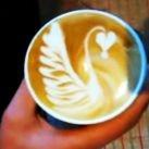 Najpyszniejsza kawa na świecie - jaka piękna!