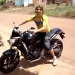 Test motocykla - robisz to źle!