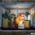 Dlaczego szczury nie mogą pracować w biurze?