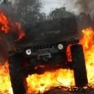 NIEZNISZCZALNY Hummer (WŁASNEJ PRODUKCJI!)