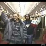Do czego służy przycisk LH w metrze?