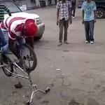 Jazda na rowerze - tak robią to najlepsi!