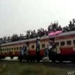 Uważasz, że w polskich pociągach panują fatalne warunki?