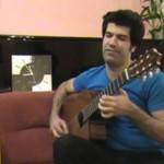 Najszybszy gitarzysta świata
