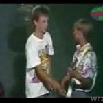Rosyjski boysband z lat 90-tych