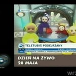 Gejowskie Teletubisie!