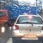 Polskie drogi - kierowcy szaleją!