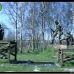 Wpadki żołnierzy na froncie