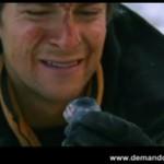 Bear Grylls na Syberii - MOCNE!
