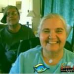 Dziadek, babcia i Internet