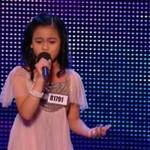 11-latka OLŚNIŁA jury swoim głosem!