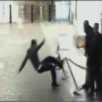 Przemoc na brytyjskich ulicach