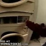 Dlaczego nie wolno włączyć pralki...