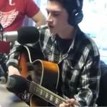 Nastolatek z głosem Elvisa
