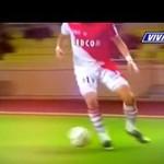 Viva Futbol - najpiękniejsze zagrania