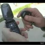 Jak otworzyć auto za pomocą telefonu komórkowego?