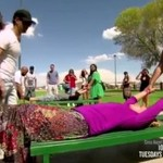 Criss Angel przedstawia: ROZRYWANIE CIAŁ!
