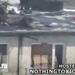 Ruski SWAT w akcji
