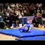 Wypadki sportowe
