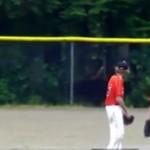 Ryzyko grania wbaseball na Alasce