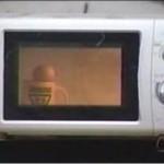 Jajka w mikrofali