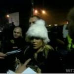 Doda rozdaje autografy w Radomiu