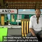 Pochodzi z Martyniki- zobacz, co mówi o Polsce!