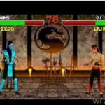 "Gejowskie ""Mortal Kombat""!?"