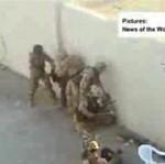 Brytyjscy żołnierze w Iraku