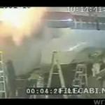 Wessany do silnika samolotu