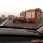 Europa - szaleni kierowcy