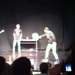 Breakdance - niebezpieczna pasja!