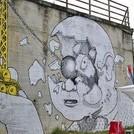Niezwykły street art