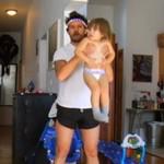 Jak ćwiczyć, gdy masz dzieci?