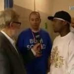 Ekipa 50 Centa przyłapana na wciąganiu kokainy!