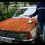 Nietypowa oferta sprzedaży auta - KLASYKA!