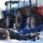 """""""My Rolnicy"""" - parodia """"My Słowianie"""""""