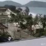 Tsunami na Wyspie Patong (Tajlandia)