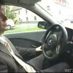 Autoparkowanie w BMW